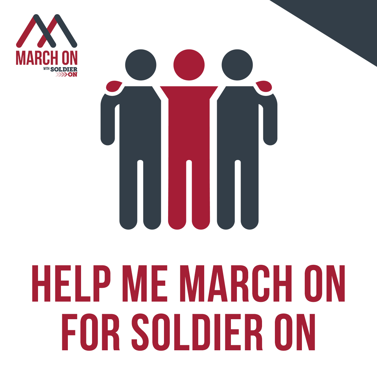 March On Social Tile 4